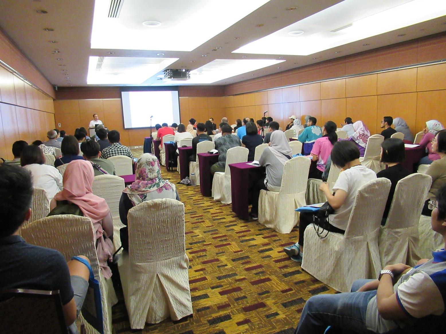 Presentation-Room